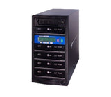 5 Target, Kanguru Blu-Ray Duplicator with Internal Hard Drive