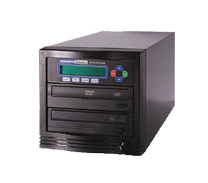 1 to 1, 24x Kanguru DVD Duplicator