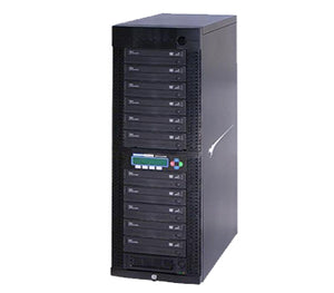 11 Target, 24x Kanguru DVD Duplicator with Internal Hard Drive
