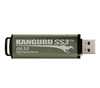 Kanguru SS3™ USB with Physical Write Protect Switch