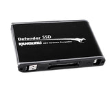 Kanguru Defender SSD™ Hardware Encrypted Solid State Drive