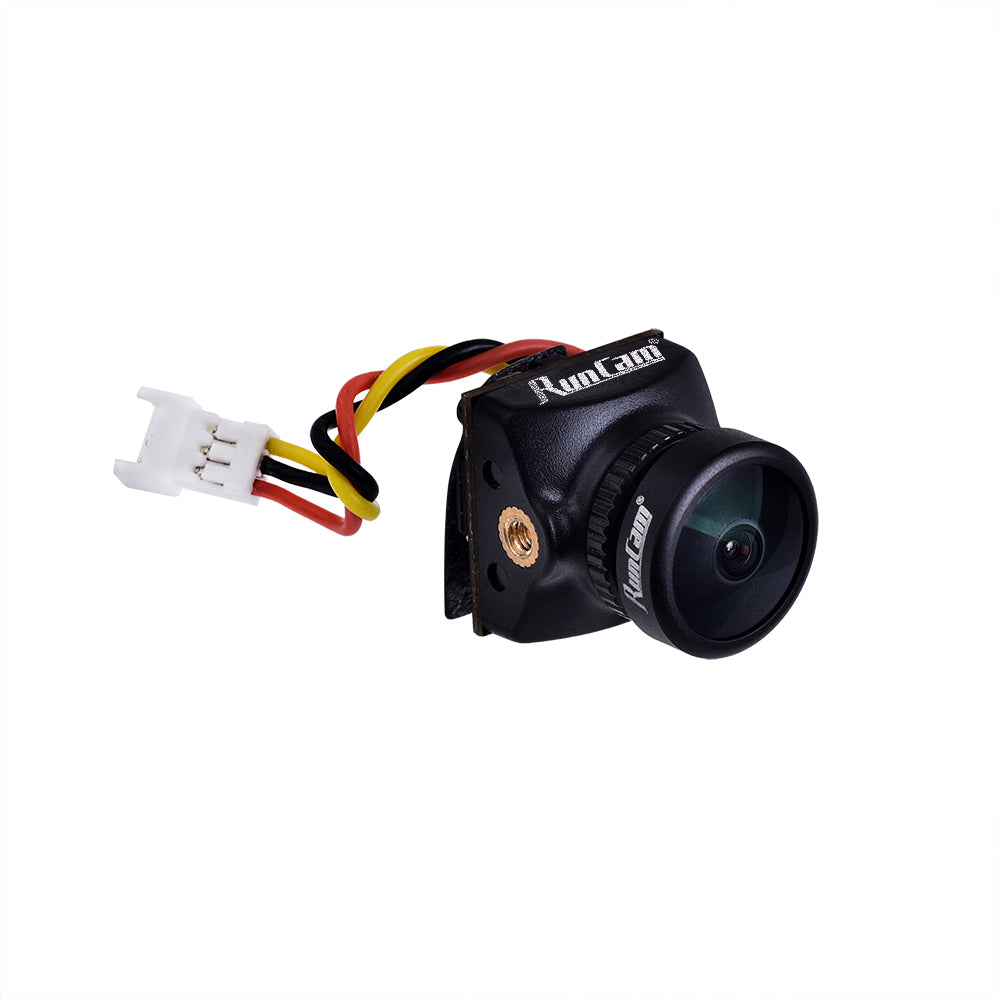 RunCam Nano 2 1/3 700TVL 1.8mm/2.1mm FOV 155/170 Degree CMOS FPV Camera for FPV RC Drone