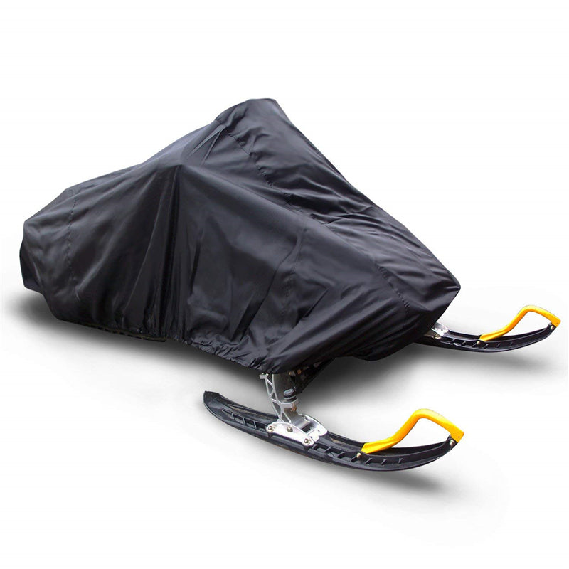 Waterproof Snowmobile Cover