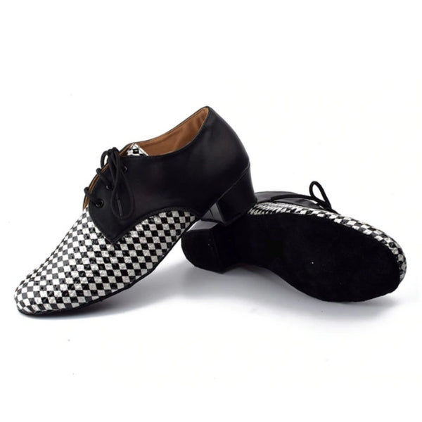 Chaussures Danse Homme Milan