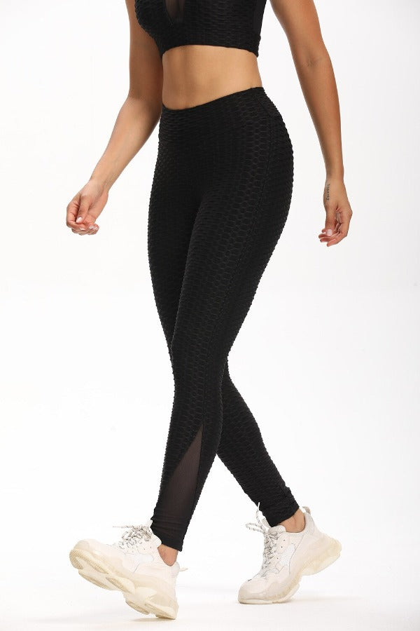Legging Push Up Taille Haute
