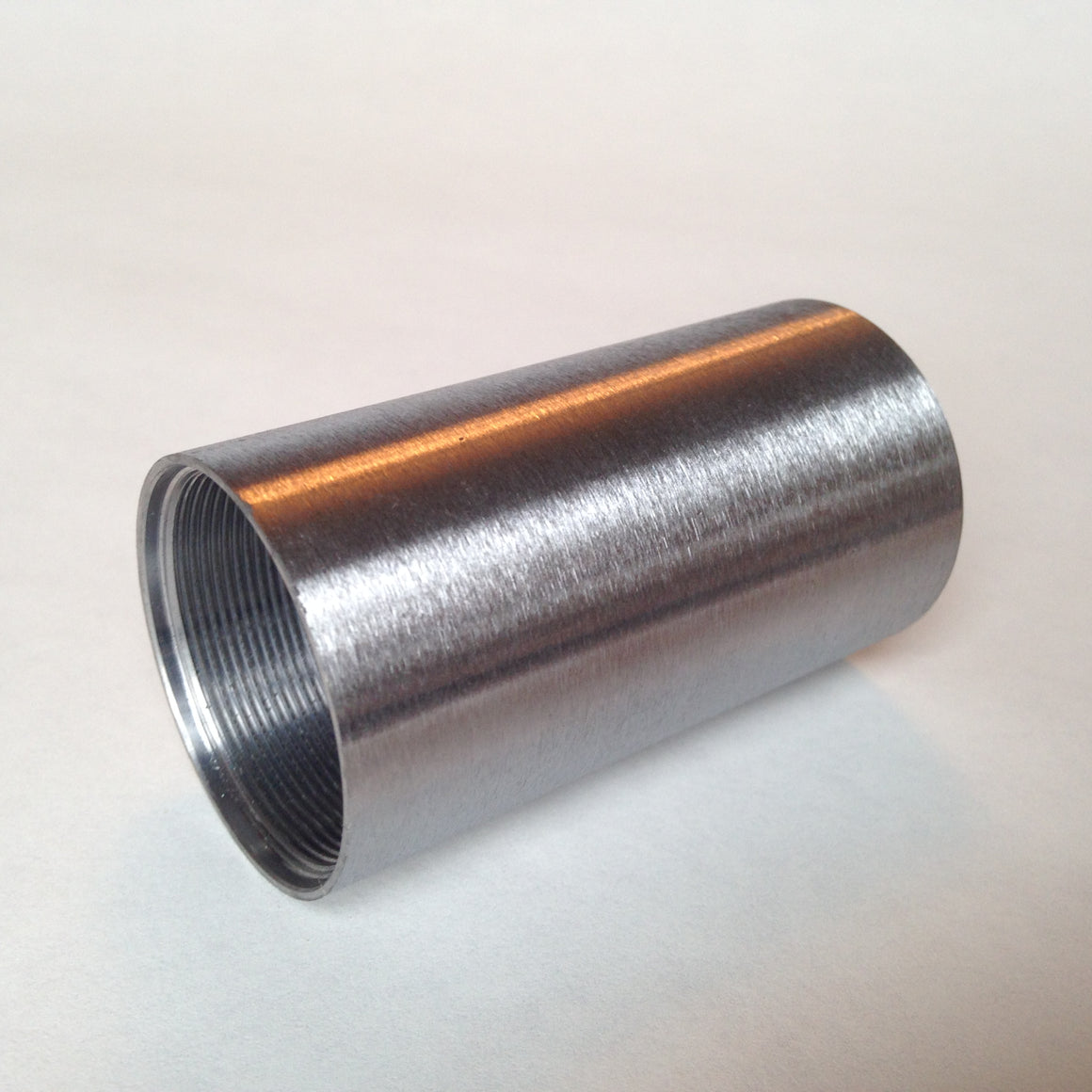 Bottom bracket shells - ISO threaded - 69mm, 74mm, 101mm - 38.1mm OD