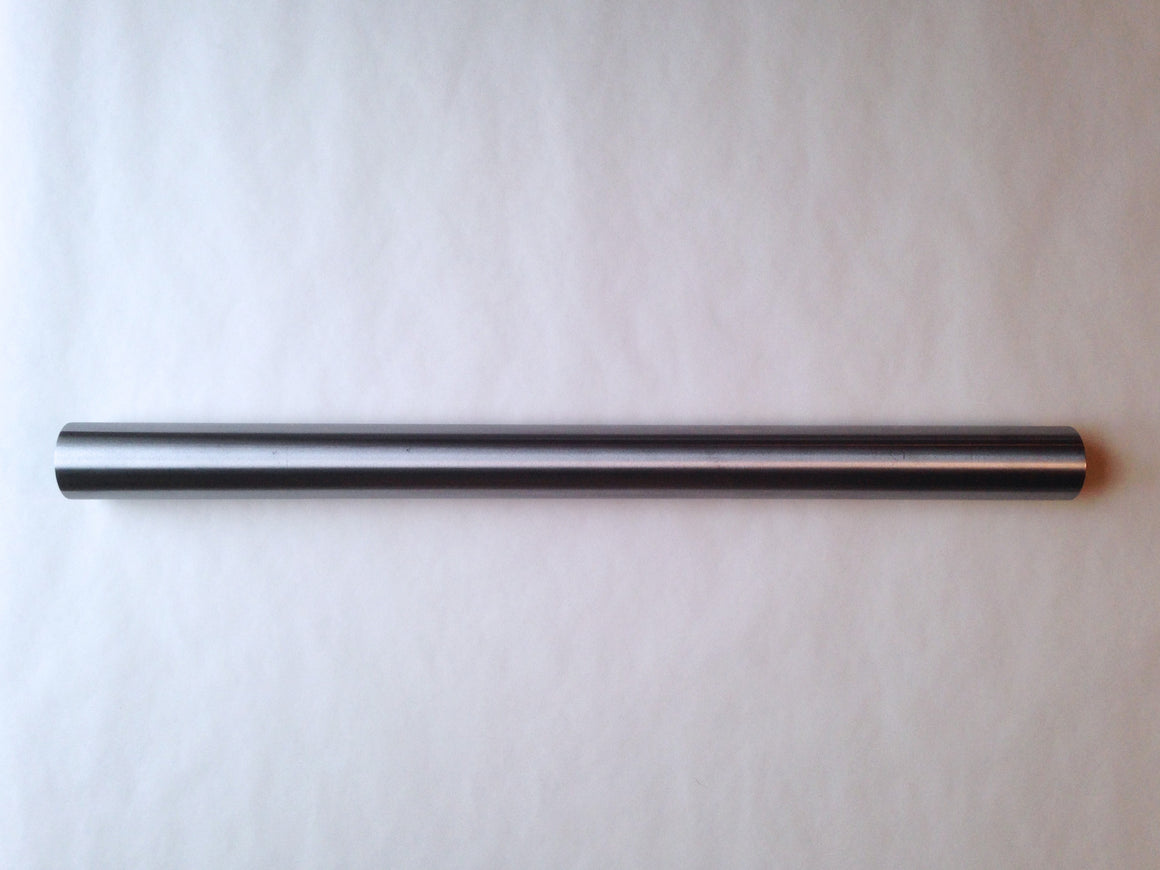 Columbus HSS headtube for steel bicycle frames - 46 dia. - 1.1mm wall - length = 600