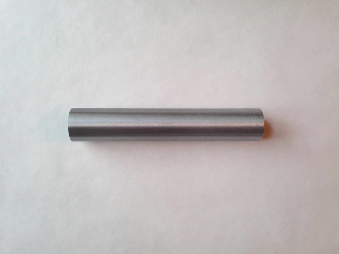 Columbus Zona headtube - 36 dia. - 1.1mm wall - length = 200 for bicycle frame building