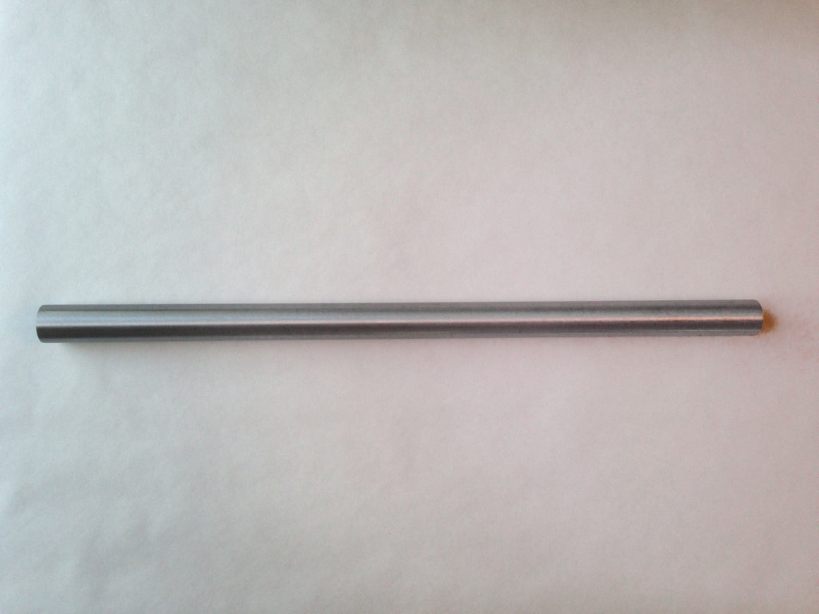 Columbus SL headtube - 31.7 dia. - 1mm wall - length = 600 for bicycle frame building
