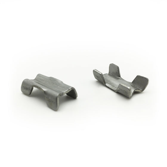 Stainless steel Pacenti housing guides