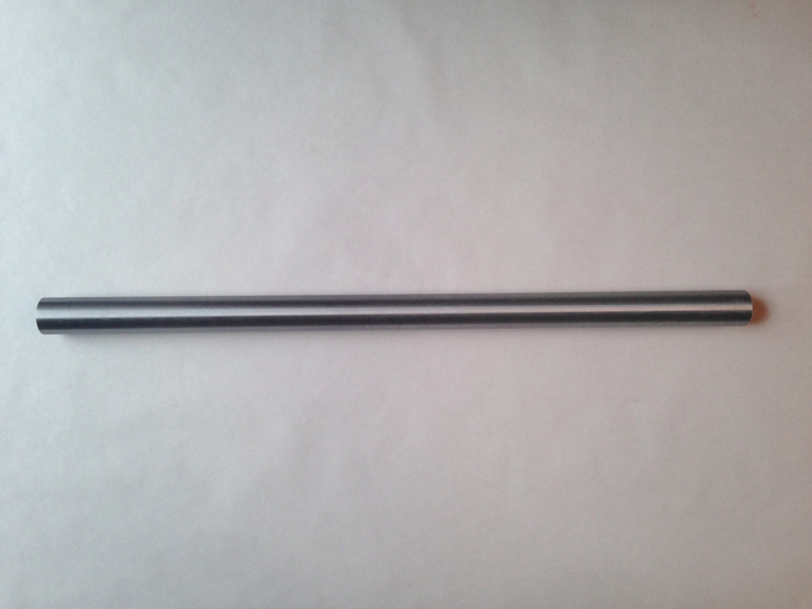 Columbus Zona top tube - 31.7 diameter - .7/.5/.7 wall thickness for bicycle frame building