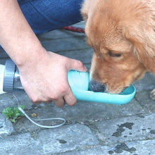 Load image into Gallery viewer, BORK Pet Water Bottle