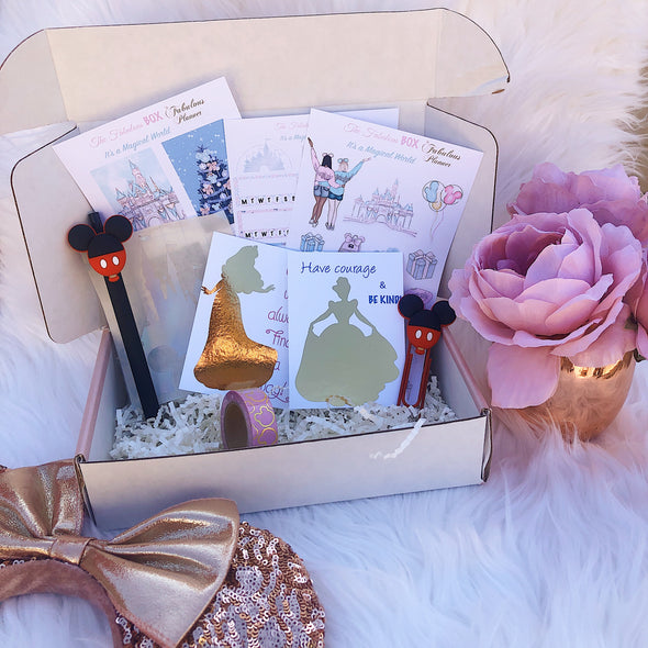 The Fabulous Planner Box - Classic Box