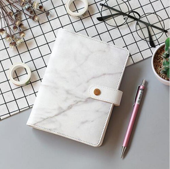 Marble Ring Planner