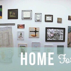 "On View: ""Home, For the Holidays"" 2017"