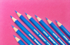 Staedtler Non-Photo Blue Pencils - Product Test