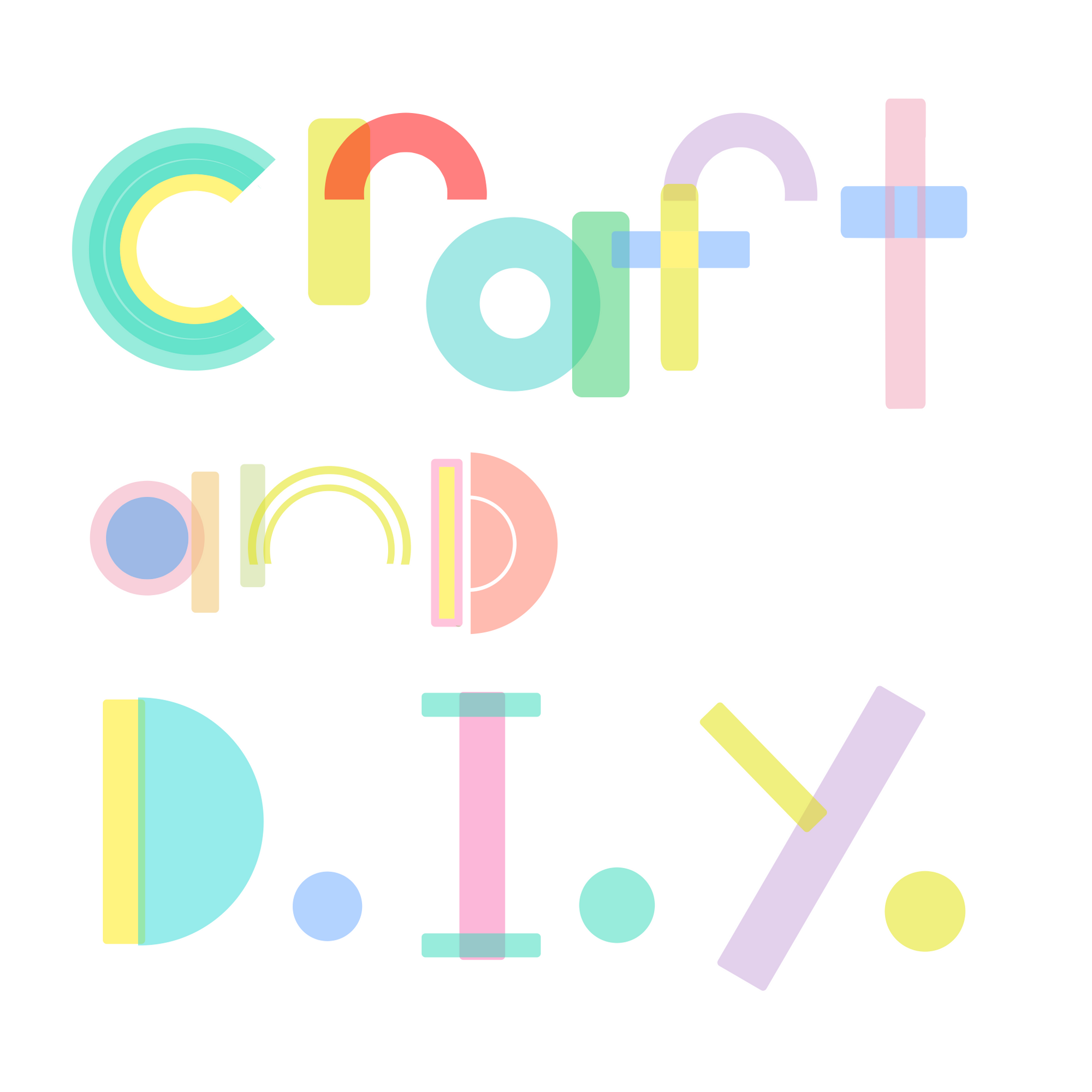 Craft and DIY