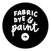 Fabric Dye and Paint