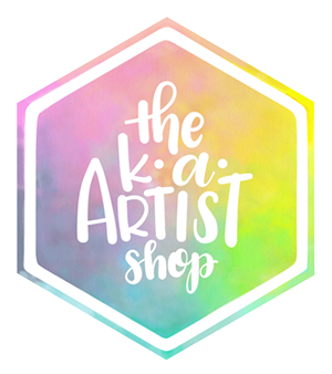 Welcome to the K A Artist Shop! Art Supplies, Classes, Design, Gallery