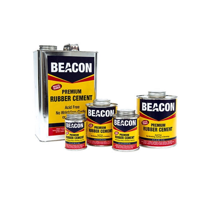 Beacon Rubber Cement