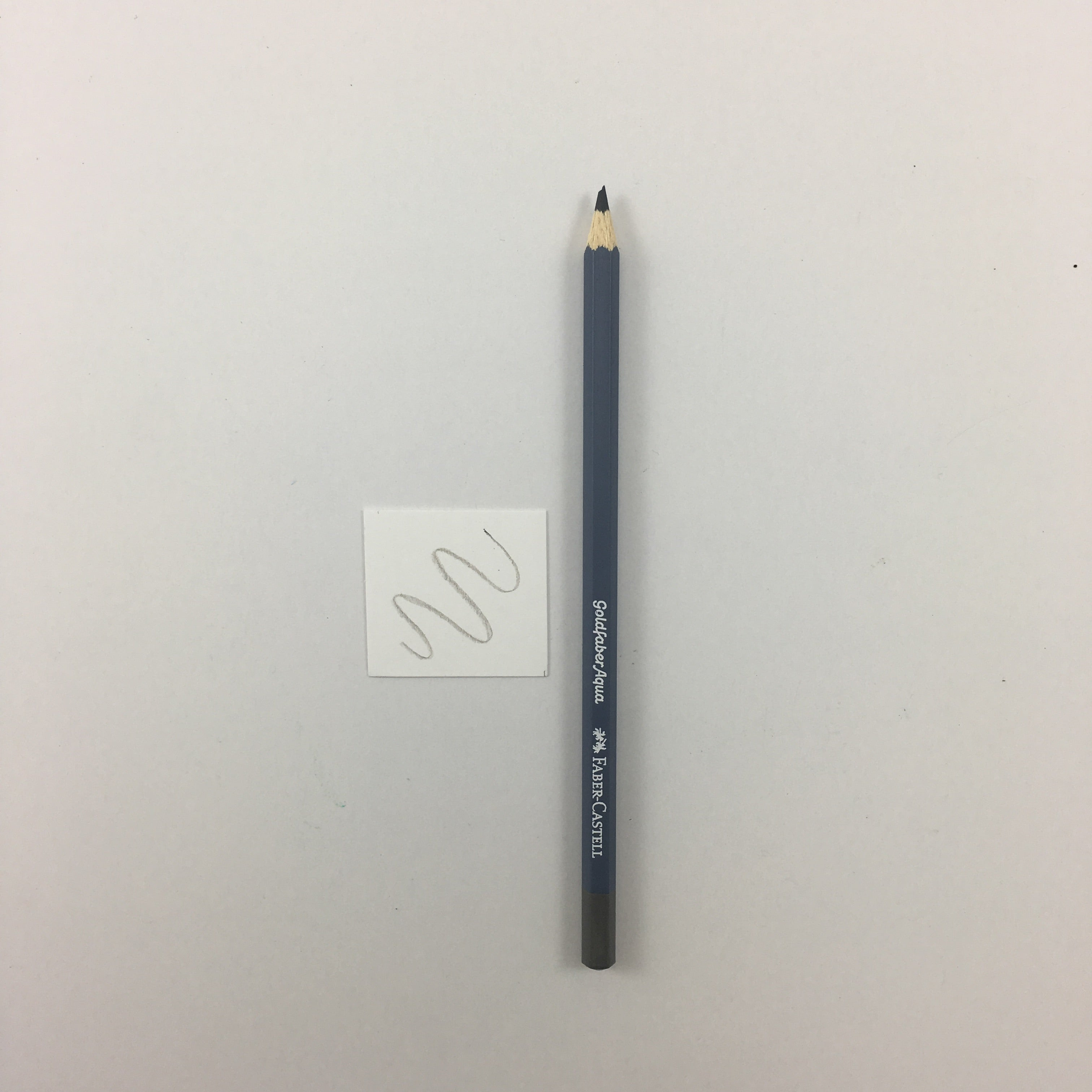 Faber-Castell Goldfaber Aqua Watercolor Pencils - Individuals - 273 - Warm Gray IV by Faber-Castell - K. A. Artist Shop