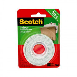 Scotch Indoor Mounting Tape - 3.4 yards - by Scotch - K. A. Artist Shop