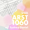 "UGA Class Kit - ARST 1060: ""Color + Composition"" with Sydney Daniel"
