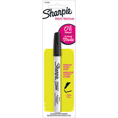 Sharpie Oil-Based Paint Markers - by Sharpie - K. A. Artist Shop