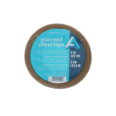 Art Alternatives Gummed Paper Tape - by Art Alternatives - K. A. Artist Shop