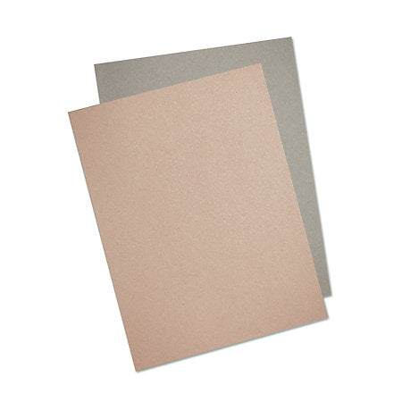 "Strathmore 400 Series Toned Paper Sheets - 19"" x 24"" 118gsm"