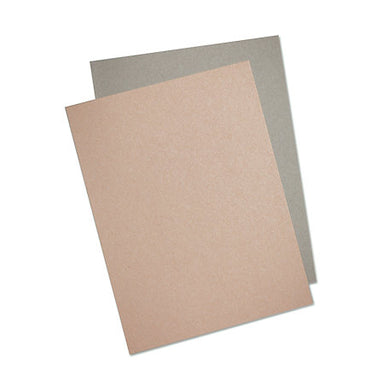 Strathmore 400 Series Toned Paper Sheets - 118gsm - 19 x 24 inches - by Strathmore - K. A. Artist Shop