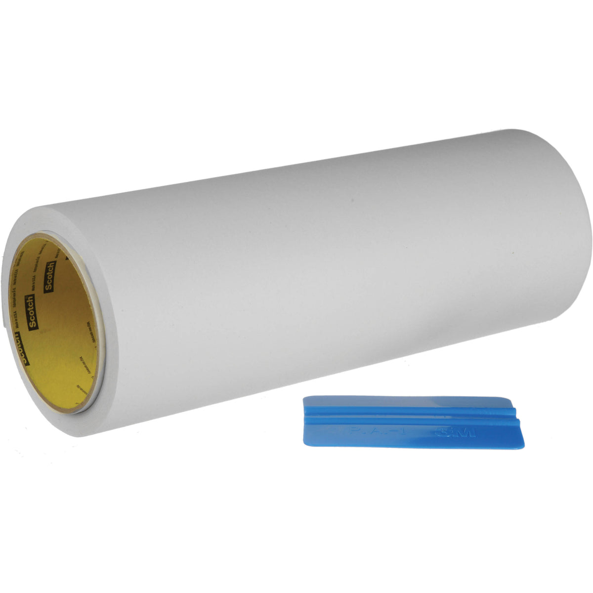 3M Scotch Positionable Mounting Adhesive - 16 in x 50 ft