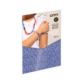 OMY Paper Bead Kit
