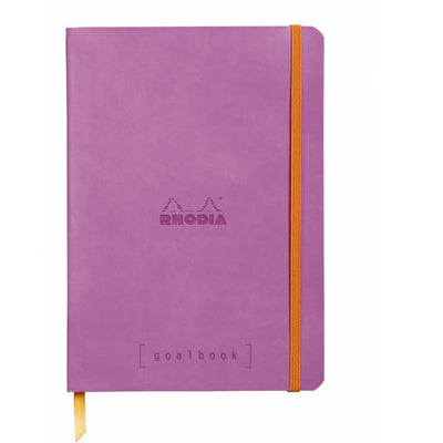 Rhodia Goalbook Dot Journal - 6 x 8 inches