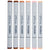 Copic Sketch Markers - Set of 6