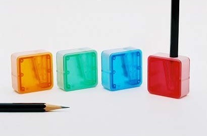 Iwako Pencil Sharpeners - by Iwako - K. A. Artist Shop