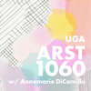 "UGA Class Kit - ARST 1060: ""Color + Composition"" with Annemarie DiCamillo"