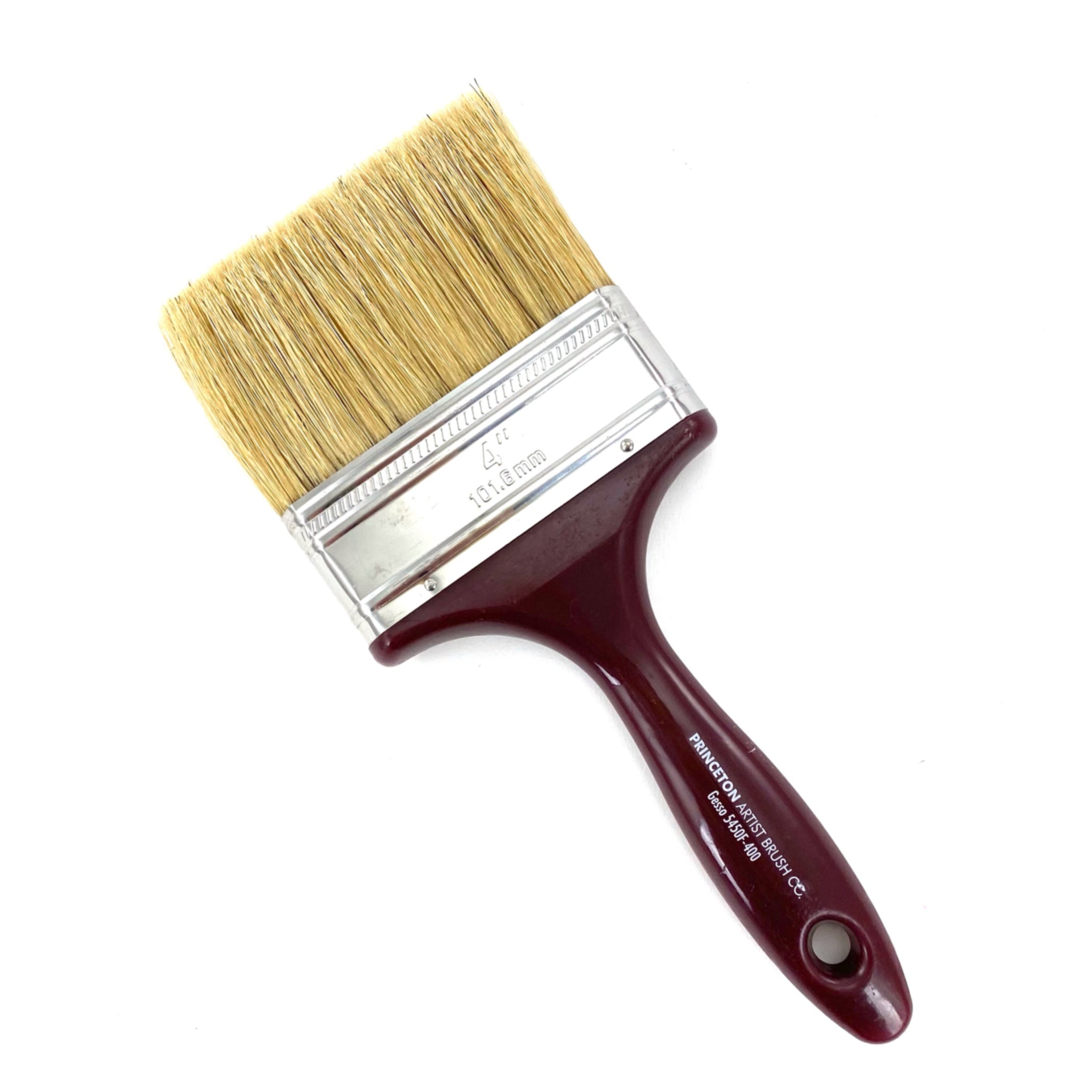 Princeton Gesso Brushes - 4 inch by Princeton Art & Brush Co - K. A. Artist Shop