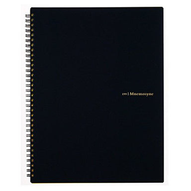 Maruman Mnemosyne A4 Notebook - Lined - by Maruman - K. A. Artist Shop