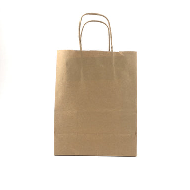Shopping Bags - Small - by ULINE - K. A. Artist Shop