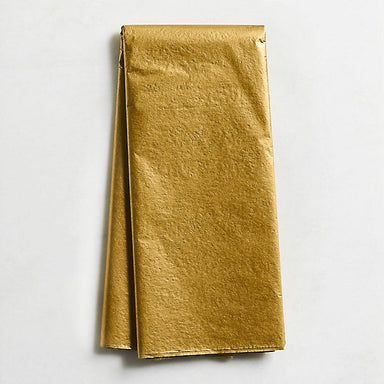 Paper Source Tissue Paper - Gold by Paper Source - K. A. Artist Shop