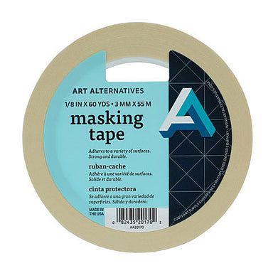 Art Alternatives Masking Tape - by Art Alternatives - K. A. Artist Shop