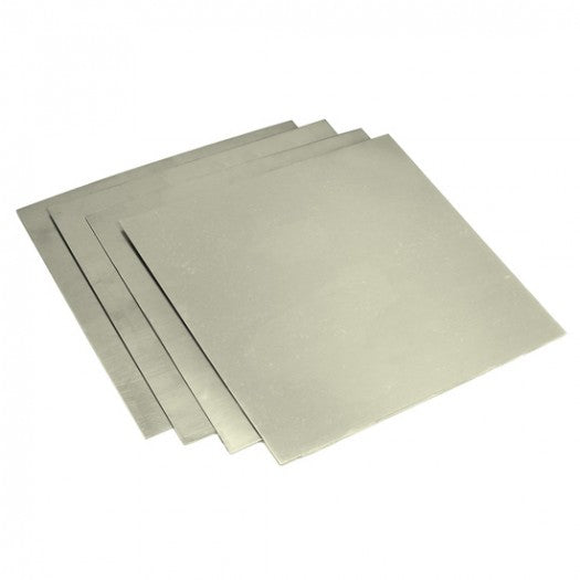 Nickel Silver Metal Sheet