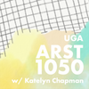 "UGA Class Kit - ARST 1050: ""Drawing 1"" with Katelyn Chapman"