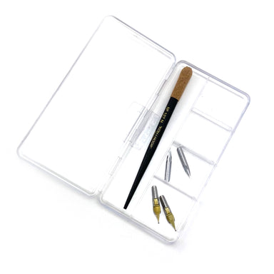 ArtBin Pen & Nib Box - by ArtBin - K. A. Artist Shop