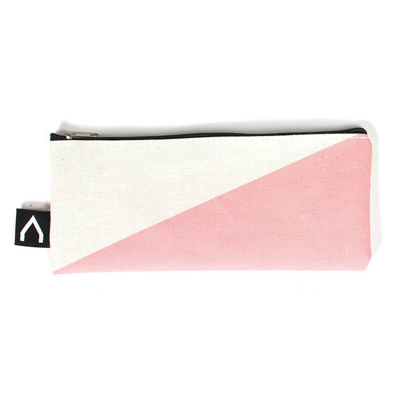 Salsa Pencil Case by Gautier Studio - Pink by Gautier Studio - K. A. Artist Shop