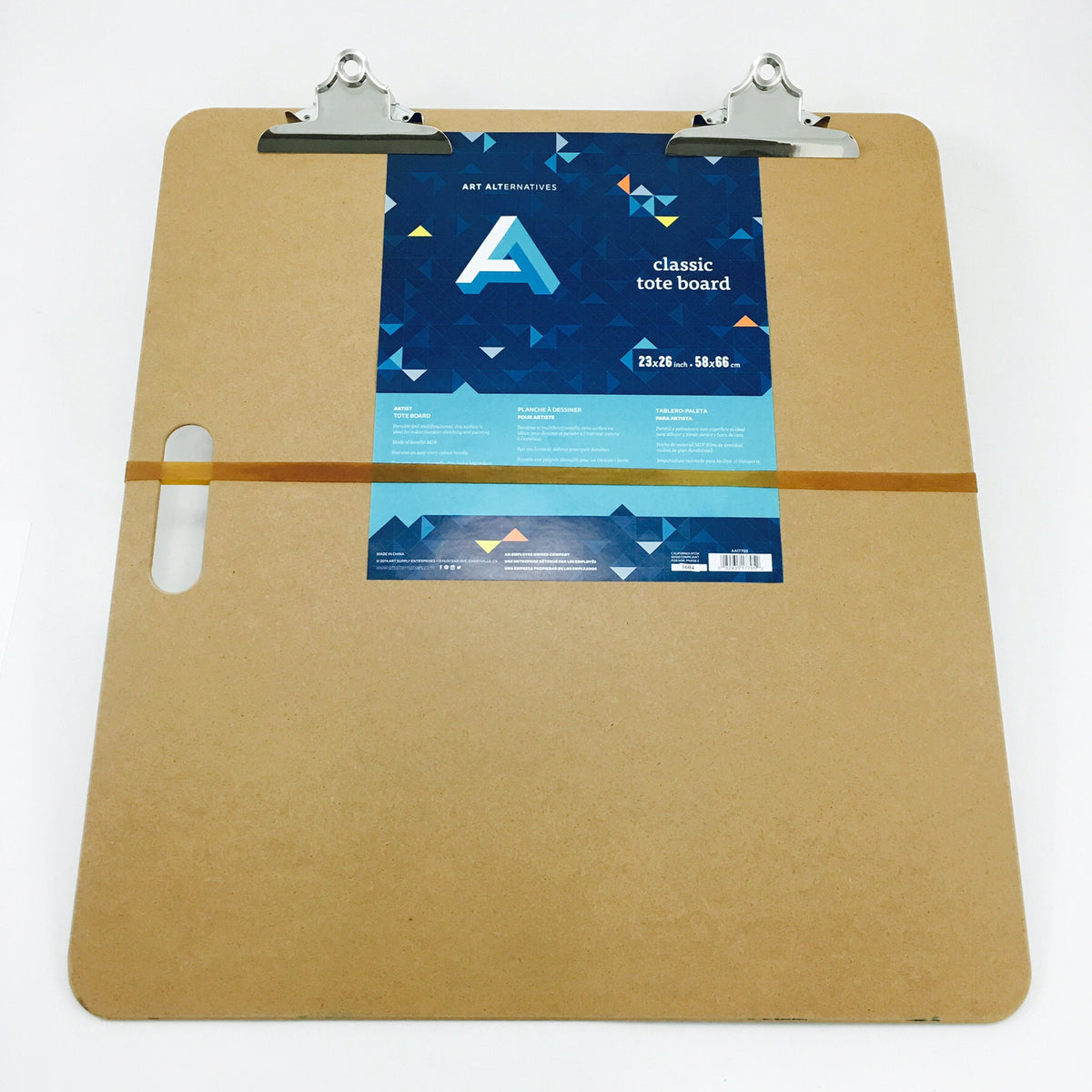Art Alternatives Classic Tote Board / Drawing Board