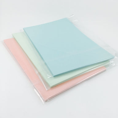 "Archival Cover - 12/Pack - 11"" x 17"" - by SoHo Paper - K. A. Artist Shop"