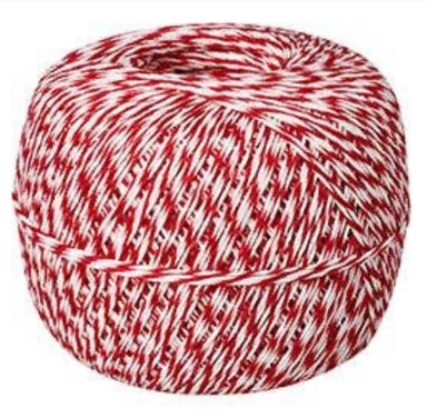 Baker's Twine - Red by Paper Source - K. A. Artist Shop