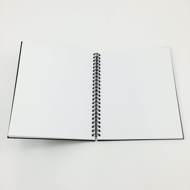 Art Alternatives Spiral-Bound Sketchbook - by Art Alternatives - K. A. Artist Shop